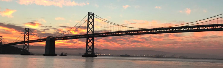 SCT Annual Conference, April 18–24, 2020, Oakland/San Francisco Bay Area
