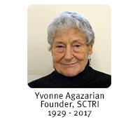 Yvonne Agazarian - Founder, SCTRI
